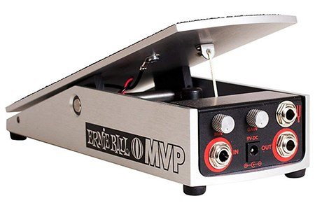 Ernie Ball MVP 6182 Volume Pedal