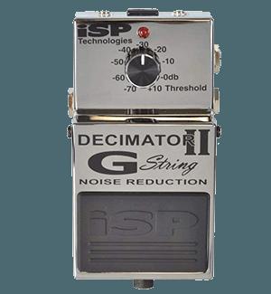 Decimater II G String