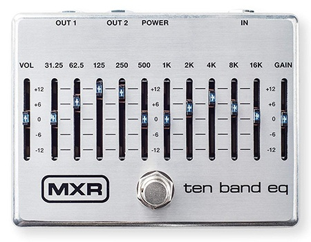 M108S Ten Band