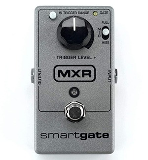 MXR M135 Smart Gate Noise Gate Pedal