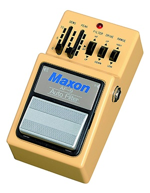 Maxon 9-Series Auto Filter