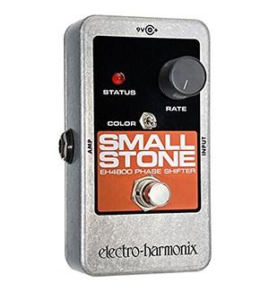 Electro Harmonix Small Stone Nano Analog Phaser Pedal