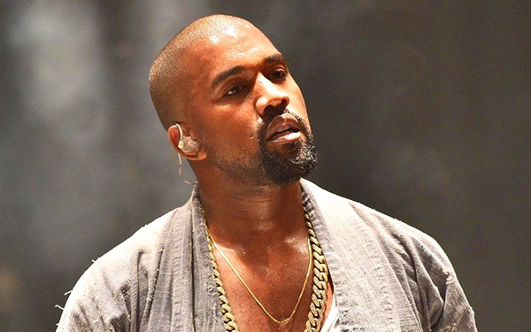 Kanye West wealthiest rappers