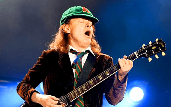 angus young worth $140 million