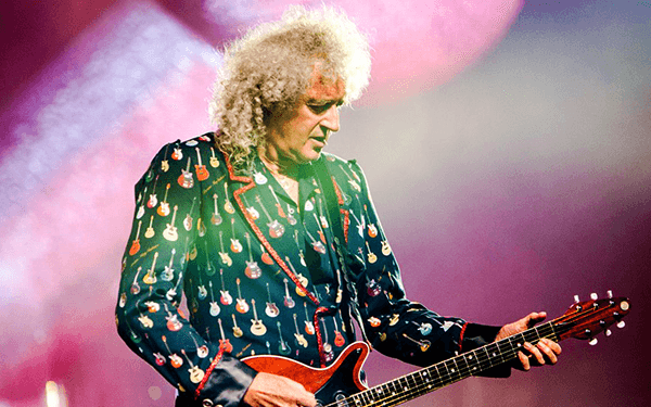 Top 10 Richest Guitarists in the World
