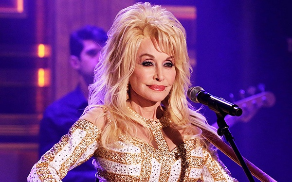 Dolly Parton richest country singer