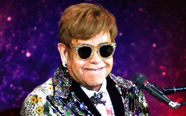 elton john works hard and releases high quality music that touches many people's hearts and lives so it's no surprise he's a best-selling musician of all time