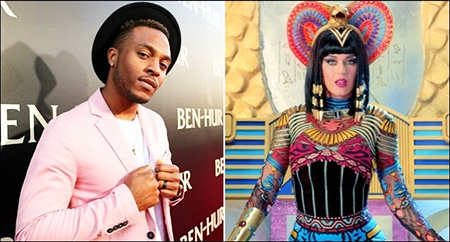 Christian rapper Flame wins lawsuit against Katy Perry over Dark Horse song