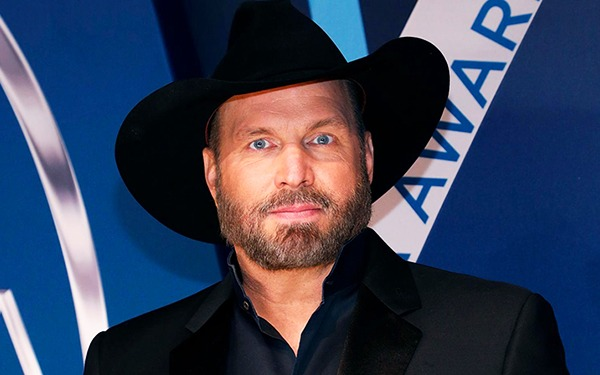 Garth Brooks country artist net worth