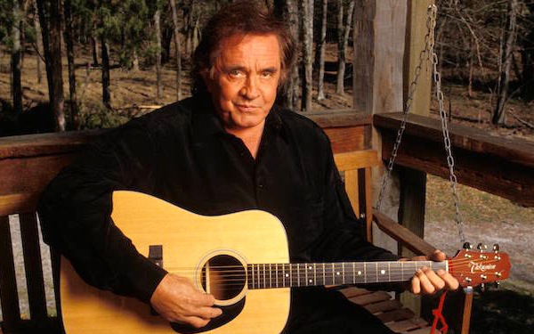 Johnny Cash richest country music artists