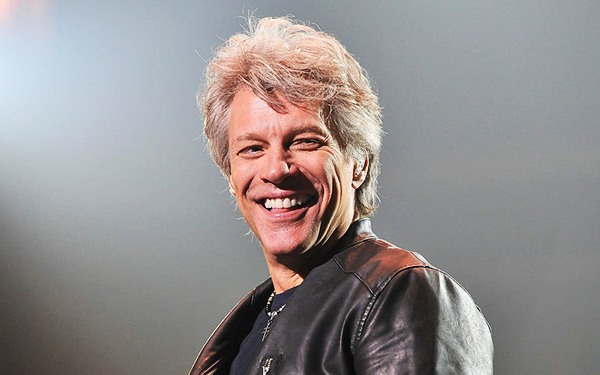 Jon Bon Jovi highest net worth rock star