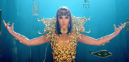katy perry dark horse copyright infringment