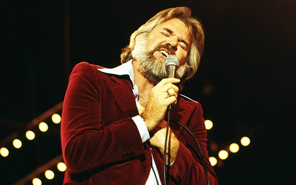 Kenny Rogers richest in the world
