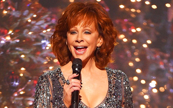 Reba McEntire highest net worth