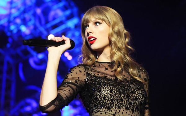 Taylor Swift wealthiest country singers
