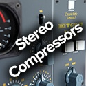 analog stereo compressors