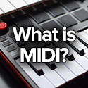 MIDI introduction