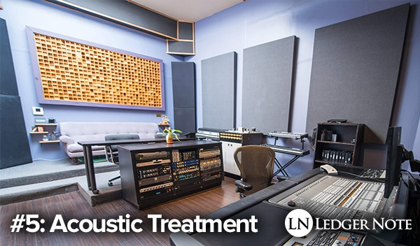 acoustic treatment diy vocal booth