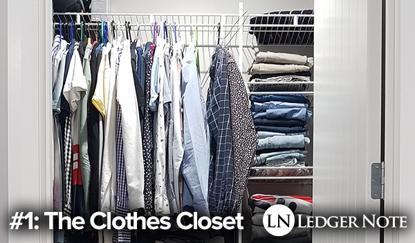 clothes closet diy vocal booth