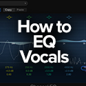 how to eq vocals professionally