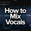 vocal mixing