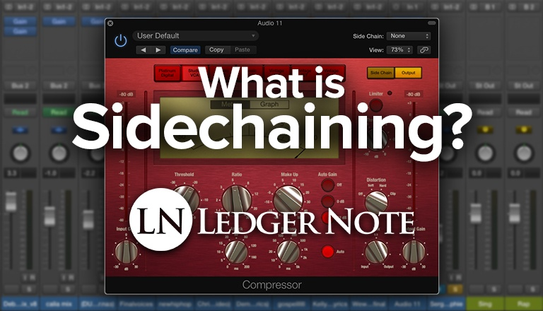 what is sidechaining?