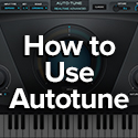 autotune pitch correction