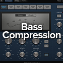 compressing bass