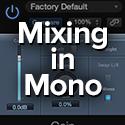 mono mix