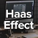 haas delay