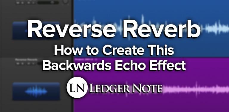 reverse reverb