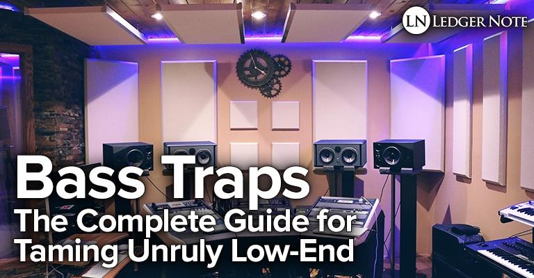 bass traps