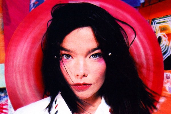Bjork is a great vocalist, perhaps one of the best ever.