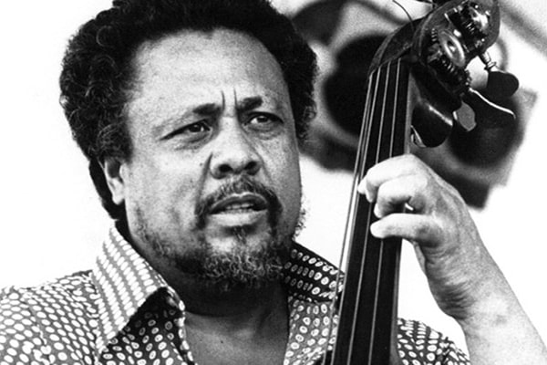 Charles Mingus is one of the most well respected bass players in music history