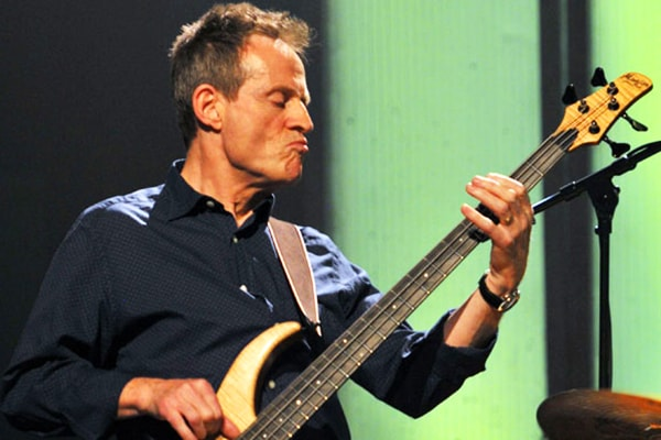 john paul jones is one of the best bassists of all time