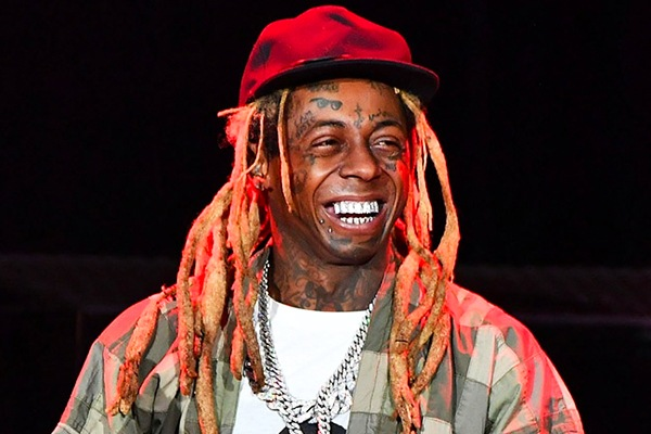 Lil Wayne is one of the best rappers of all time