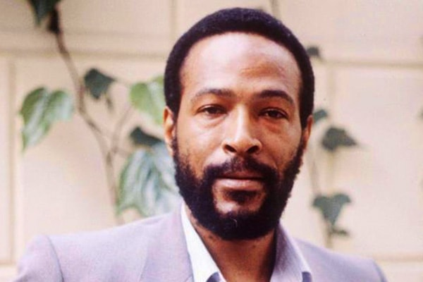 There is nobody that will argue if you say Marvin Gaye is one of the best vocalists of all time.
