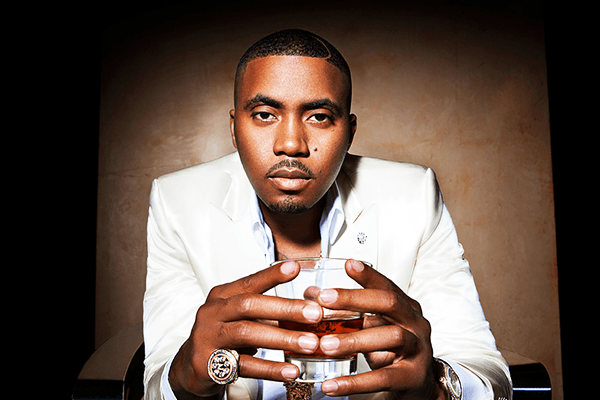 Nas is one of the best emcees of all time
