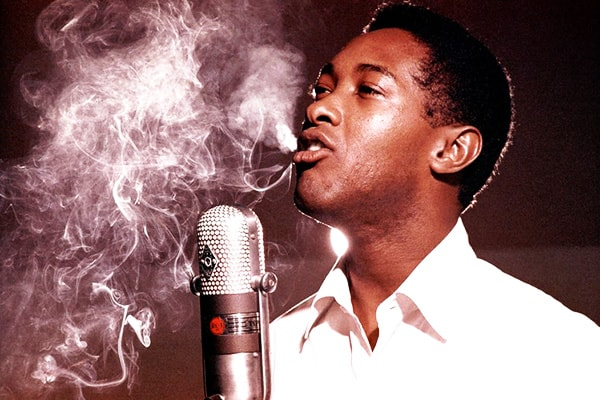 Sam Cooke has created some of the most enjoyable and memorable songs featuring his amazing singing skills.