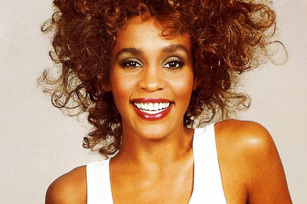 Whitney Houston is one of the best vocalists of all time.