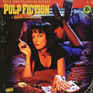 Pulp Fiction had one of the best movie soundtracks when it comes to memorable songs woven into the film scenes