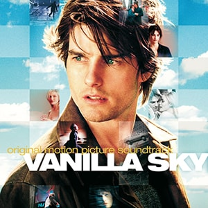 Without a doubt, Vanilla Sky had the best movie soundtrack of all time. Once you see the movie, you will never hear these songs in the same way again without becoming emotional.