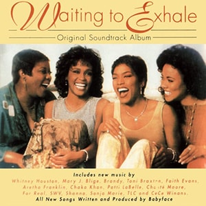 Waiting to Exhale is one of the best-selling movie soundtracks of all time, featuring countless top R&B artists