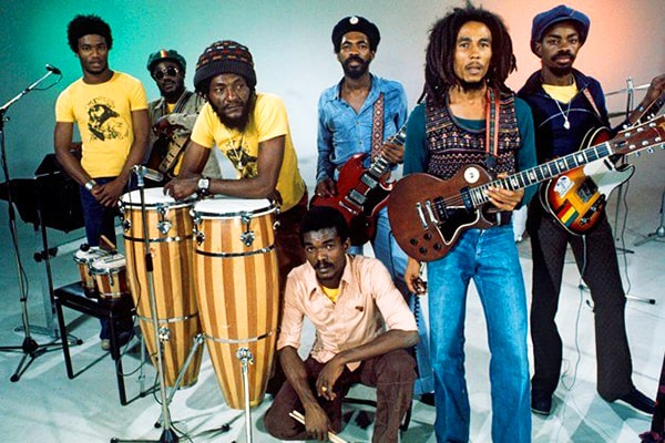 Bob Marley and the Wailers were and still are a huge sensation in the music industry. They will always have a sizable fan base.