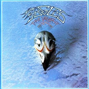 "The Eagles ""Their Greatest Hits"" album is a compilation of their best performing songs from the 1970's."