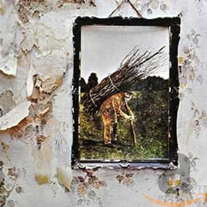 """Led Zeppelin built much momentum, leading up to their album """"IV"""" selling 29 million copies."""