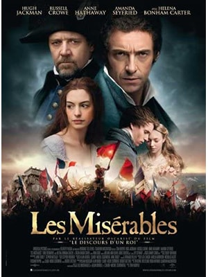 Everyone knows Les Miserables and think it's the greatest musical especially since the most recent movie came out.