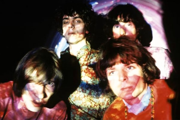 Pink Floyd will always appear in lists of the best bands in the world.