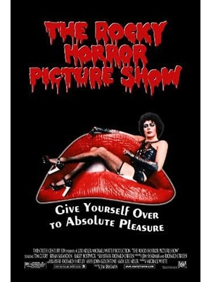 the rocky horror picture show is one of the best musicals of all time in terms of cult classic status