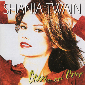 Shania Twain has released some of the best pop singles of all time and is an amazing country crossover artist. Her Come On Over album is her best.